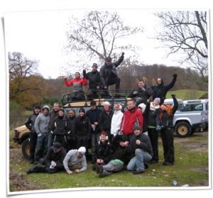 Teambuilding - Event - Aktiviteter - Personale pleje -