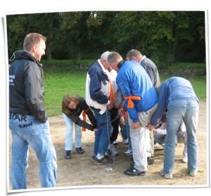 Teambuilding - Event - Øvelser - Oplevelser